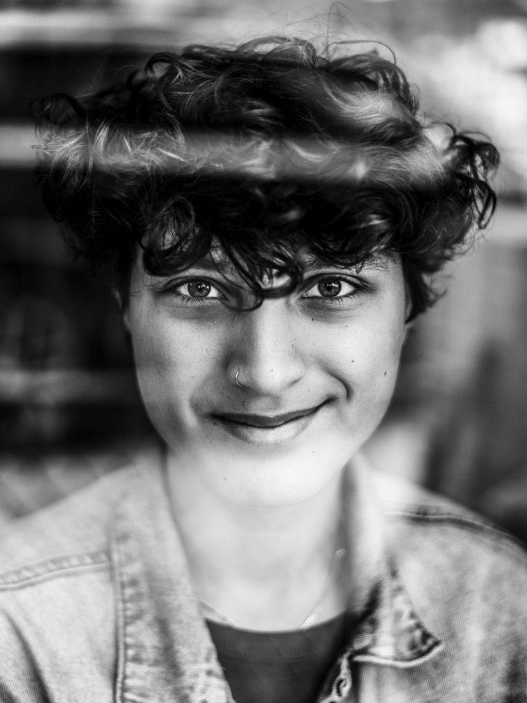 ©Leonie van der Helm, Babette, 2020