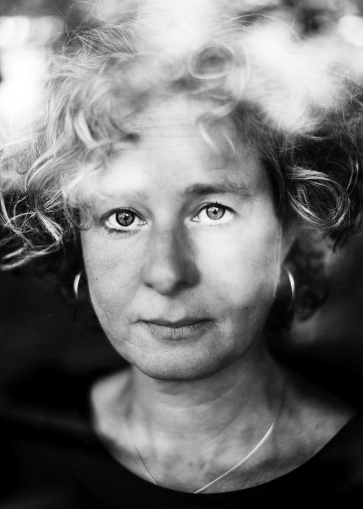 ©Leonie van der Helm, Ieke, 2020